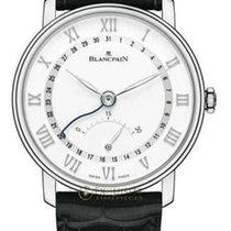 Blancpain Villeret Ultra-Slim 6653Q-1127-55B new