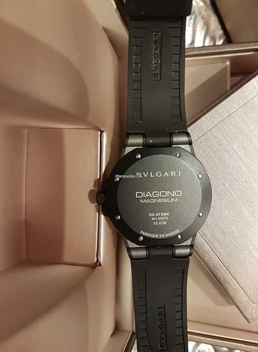 Bulgari óra árak  72900bad29