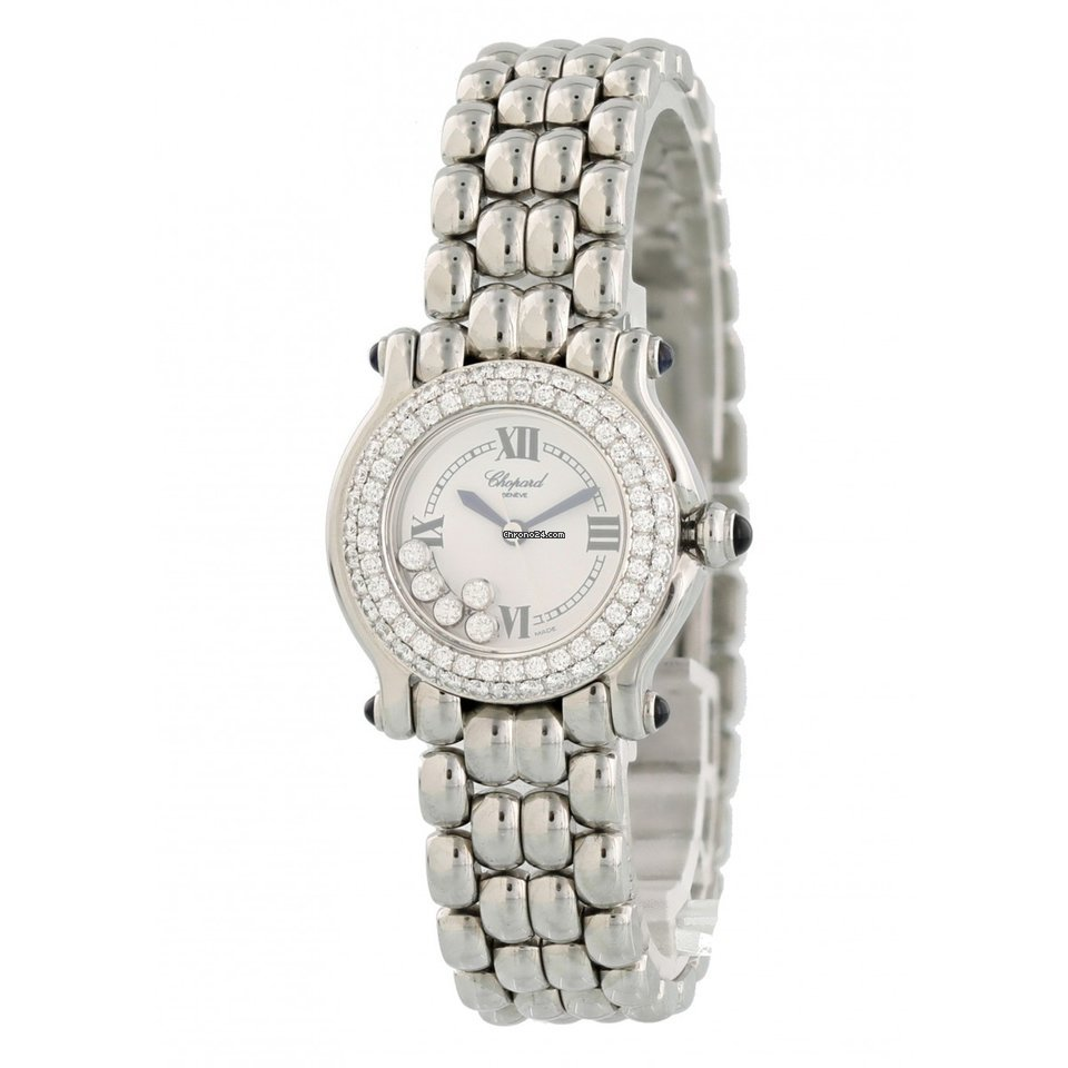 b7d8654f9 Chopard watches - all prices for Chopard watches on Chrono24