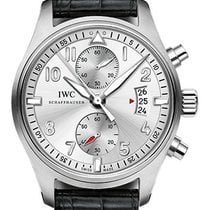 IWC Pilot Spitfire Chronograph IW387809 2020 new