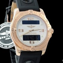 Breitling Aerospace Avantage Rose gold 42mm