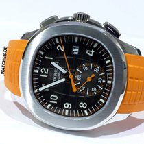 Patek Philippe Aquanaut Steel Self-Winding  - 5968A-001