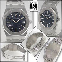 Audemars Piguet Royal Oak Jumbo Stal