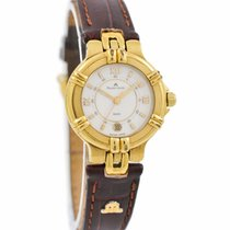 Maurice Lacroix Calypso 26mm Wit Romeins