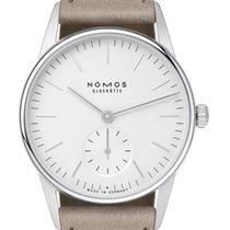 NOMOS Orion 33 324 2020 new