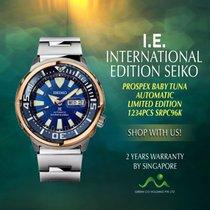 Seiko Prospex SRPC96K1 nové