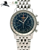 Breitling Navitimer 01 (46 MM) Steel 46mm Blue United States of America, California, Los Angeles