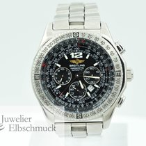 Breitling B-2 Staal 44mm