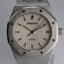 Audemars Piguet 14790ST Zeljezo 2004 Royal Oak 36mm rabljen
