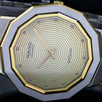 Rado Zeljezo 30mm Kvarc Diastar rabljen