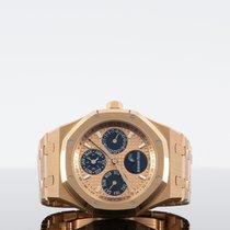 Audemars Piguet Royal Oak Perpetual Calendar Roségoud 41mm Goud
