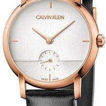 ck Calvin Klein Ατσάλι K9H2Y6C6