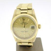 Rolex Datejust 68278 1998 occasion