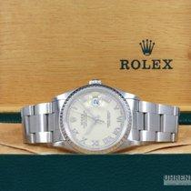 Rolex Datejust 16220 1991 gebraucht