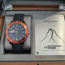 Alpina Horological Smartwatch AL-282LBO4V6 Velmi dobré Slovensko, Bratislava