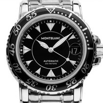 Montblanc Sport 7035 2010 pre-owned