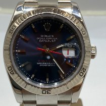 Rolex Datejust Turn-O-Graph 116264 2006 pre-owned