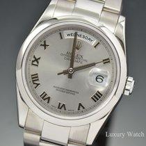 Rolex Day-Date 36 118209 2003 rabljen