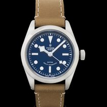 Tudor Black Bay 36 36mm Blue United States of America, California, Burlingame