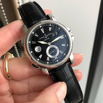 Ulysse Nardin Dual Time 243-55/92 pre-owned