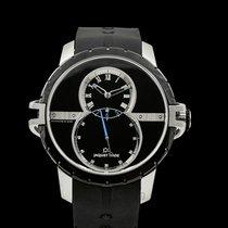 Jaquet-Droz Grande Seconde SW Acero 45mm Negro