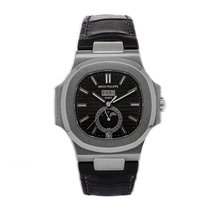 Patek Philippe 5726A-001 Very good Steel 40.5mm Automatic