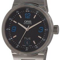 Oris Williams F1 635-7560-4145 new