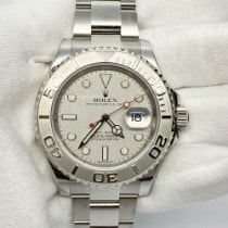 Rolex Yacht-Master 40 116622 Good Steel 40mm Automatic United States of America, New York, New York City