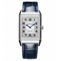 Jaeger-LeCoultre Q2588422 Steel 2020 Reverso Classic Medium Duetto 40mm new