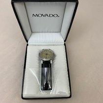 Movado Movado Triple Date Calendar Swiss Made 1950 occasion
