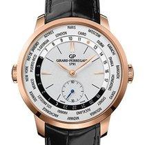 Girard Perregaux 1966 49557-52-131-BB6C 2020 nouveau
