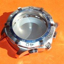 TAG Heuer AQUARACER CALIBRE 16 DAY-DATE CHRONOGRAPHE CAF5011.B...
