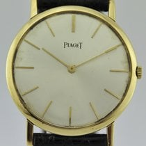 Piaget Yellow gold 30mm Manual winding 903 pre-owned