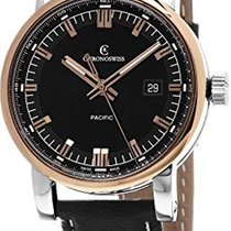 Chronoswiss Grand Pacific Gold/Steel NEW 60% off
