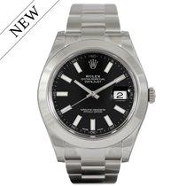 Rolex Datejust II 116300 NEW
