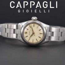 Rolex Oyster Perpetual Lady 6618 anno 1982