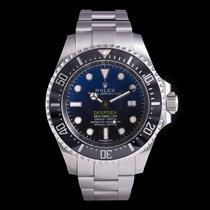 Rolex Deep-Sea Ref. 116660 (RO 4009)