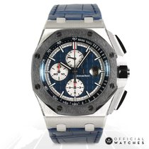 Audemars Piguet Royal Oak Offshore new