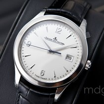 Jaeger-LeCoultre Master Control Date - JLC Warranty