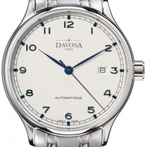 Davosa Classic Automatik Herrenuhr 40mm 161.456.11