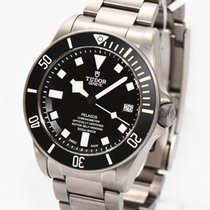Tudor Titanium 42mm Automatic 25600TN pre-owned