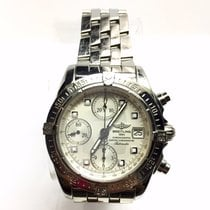 Breitling Steel pre-owned United States of America, New York, New York