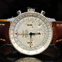 Breitling 2008 Navitimer, Steel, A2332212, Auto, Box & Papers