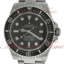 Rolex Sea-Dweller 4000 116600 pre-owned