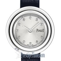 Piaget Possession Steel 29mm Silver United States of America, New York, Airmont