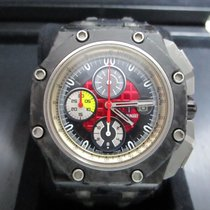 Audemars Piguet Royal Oak Offshore Grand Prix Carbon 44mm Black No numerals United States of America, New York, New York