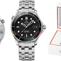 Omega SEAMASTER DIVER OLYMPIC LIMITED EDITION