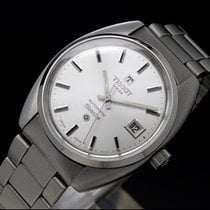 Tissot Seastar NOS New Old Stock 70s automatic vintage watch
