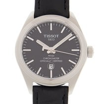 Tissot PR 100 Stål 33mm Sort