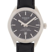 Tissot PR 100 Zeljezo 33mm Crn